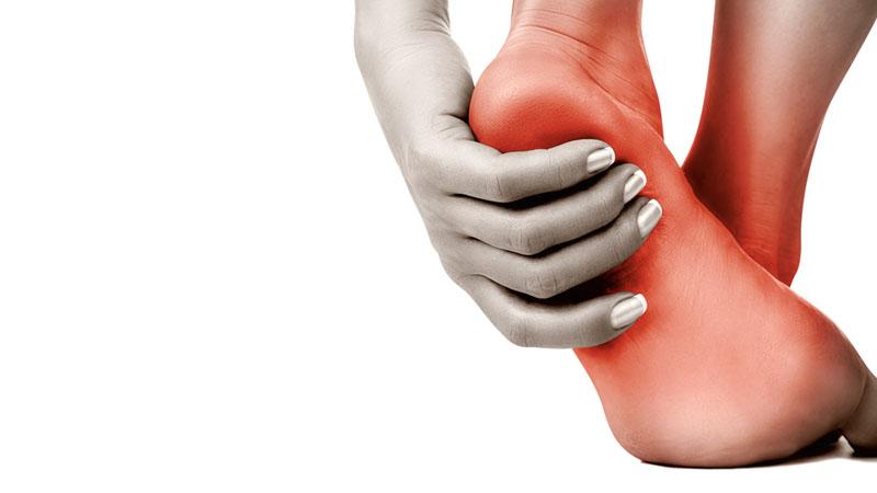 Komfortable Sicherheitsschuhe – Schluss mit schmerzenden Füßen